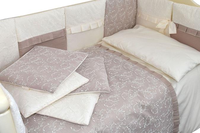 Комплект в кроватку Amaretti (6) фото (5)