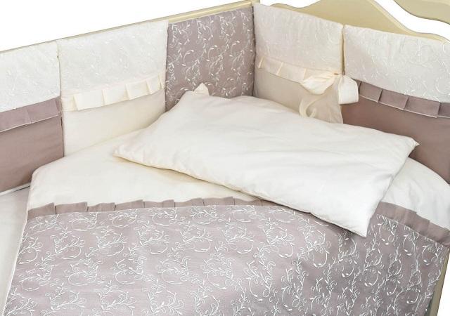Комплект в кроватку Amaretti (6) фото (6)