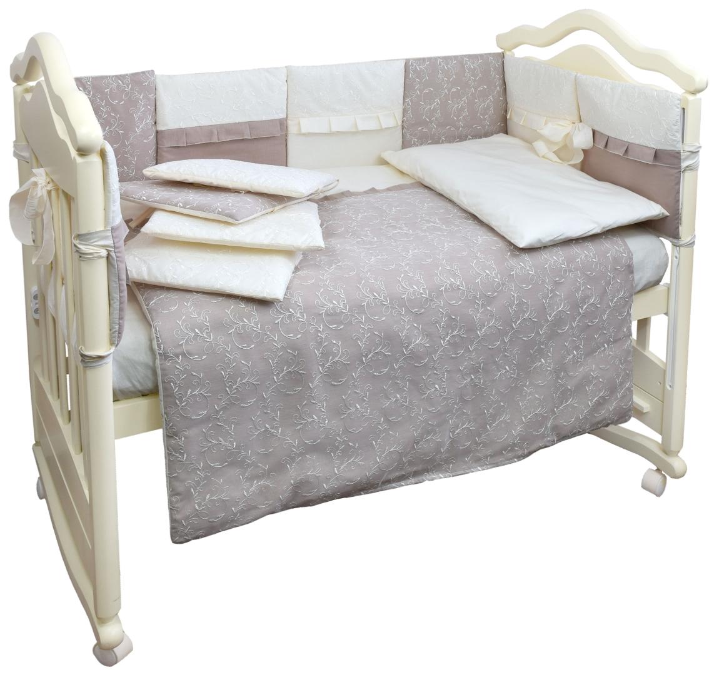 Комплект в кроватку Amaretti (6) фото FullHD (0)