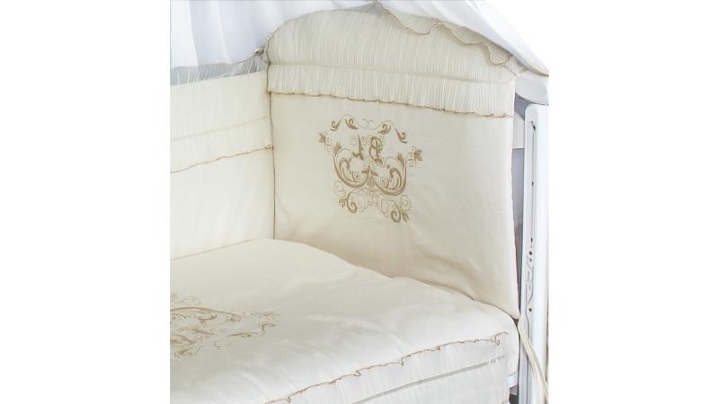 Комплект в кроватку Бэби-люкс (7) фото (1)