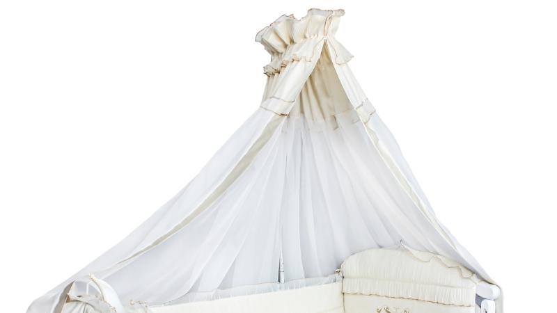 Комплект в кроватку Бэби-люкс (7) фото (3)
