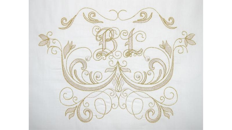 Комплект в кроватку Бэби-люкс (7) фото (4)
