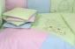 Комплект в кроватку Best Friends (6) фото мни (4)