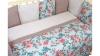 Комплект в кроватку Чайная роза (6) фото мни (2)