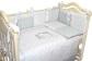 Комплект в кроватку Dolce (4) фото мни (2)