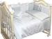 Комплект в кроватку Dolce (4) фото мни (0)