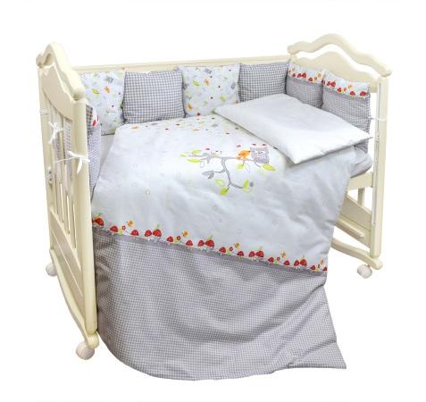 Комплект в кроватку Francis (6) фото (1)