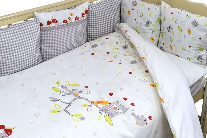 Комплект в кроватку Francis (6) фото (3)