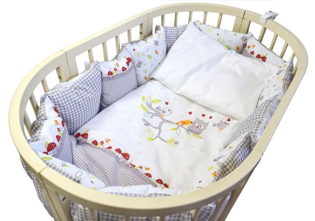 Комплект в кроватку Francis (6) фото (6)
