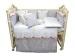 Комплект в кроватку Francis (7) фото мни (2)