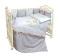 Комплект в кроватку Francis (7) фото мни (3)