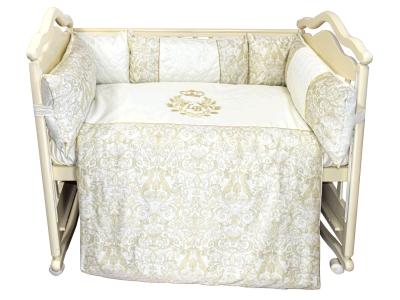 Комплект в кроватку Golden Kit (4) фото