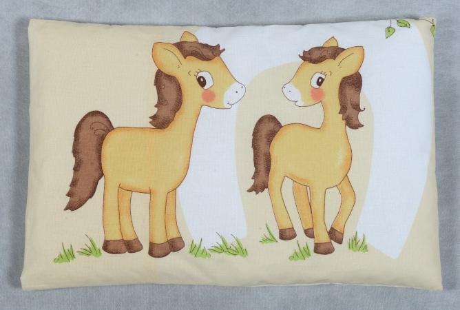 Комплект в кроватку Лошадки (7) фото (7)