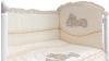 Комплект в кроватку Медвежата (6) фото мни (1)