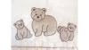 Комплект в кроватку Медвежата (6) фото мни (3)