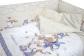 Комплект в кроватку Милка (4) фото мни (3)