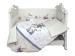 Комплект в кроватку Милка (4) фото мни (0)