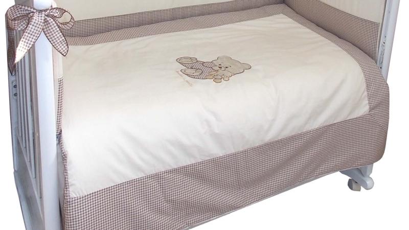 Комплект в кроватку Мими (6) фото (2)