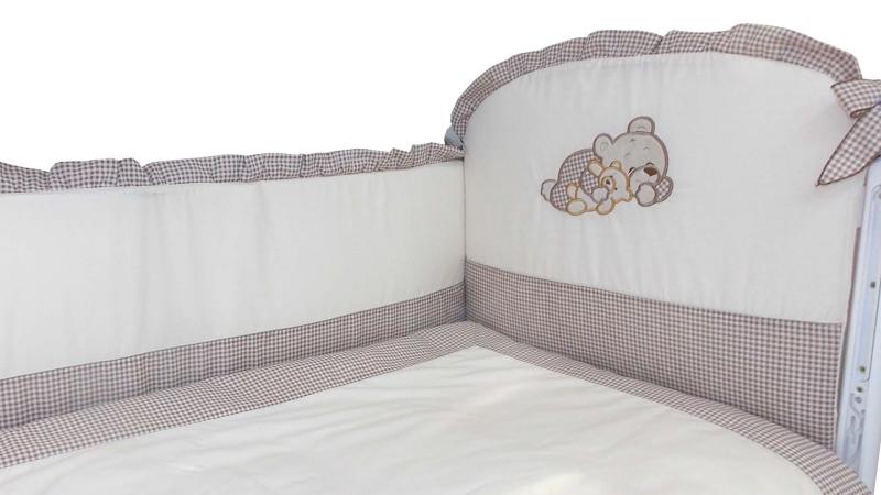 Комплект в кроватку Мими (6) фото (3)