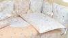 Комплект в кроватку Мишки в облаках (4) фото мни (5)