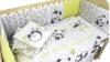 Комплект в кроватку Панды (4) фото мни (1)