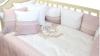 Комплект в кроватку Пудровый (7) фото мни (4)