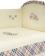 Комплект в кроватку Сливочные сны (6) фото мни (2)