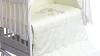 Комплект в кроватку Совушки (7) фото мни (3)