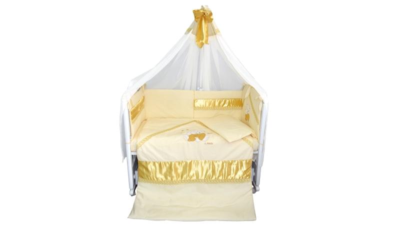Комплект в кроватку Венето (7) фото (1)