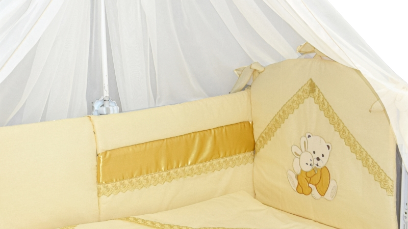 Комплект в кроватку Венето (7) фото (3)