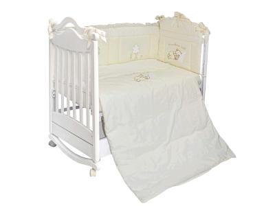 Комплект в кроватку Волшебных снов (6) фото