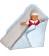 Конверт/одеяло на выписку Для малыша фото мни (1)