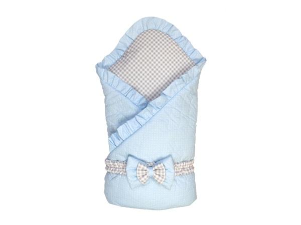 Конверт/одеяло на выписку Для малыша фото (0)