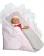 Конверт/одеяло на выписку Для малышки фото мни (1)