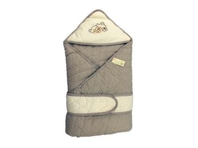 Конверт/одеяло на выписку Мими фото