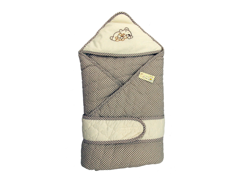 Конверт/одеяло на выписку Мими фото FullHD (0)