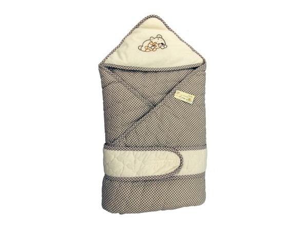 Конверт/одеяло на выписку Мими фото (0)
