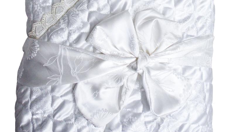 Конверт/одеяло на выписку Престиж фото (2)