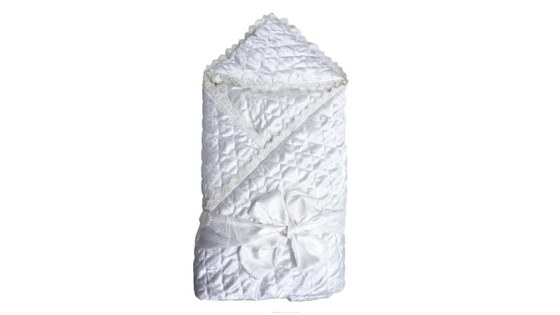 Конверт/одеяло на выписку Престиж фото (0)