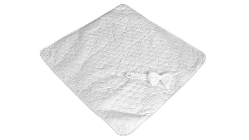 Конверт/одеяло на выписку Серебряные сны фото (1)