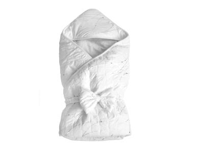 Конверт/одеяло на выписку Серебряные сны фото