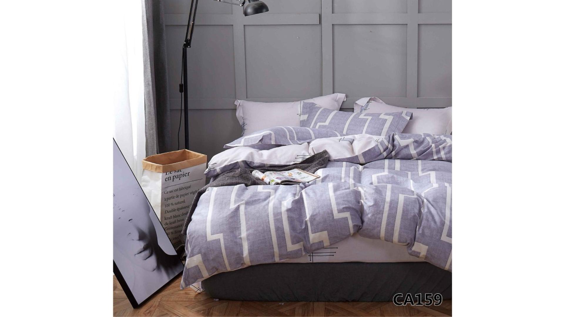 Комплект постельного белья AlViTek (CA-159)  фото FullHD (0)