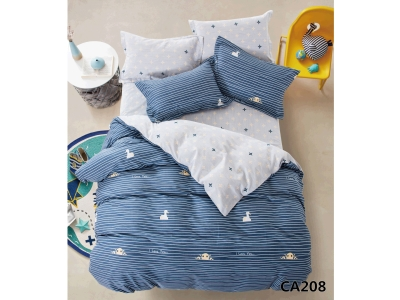 Комплект постельного белья AlViTek (CA-208)  фото