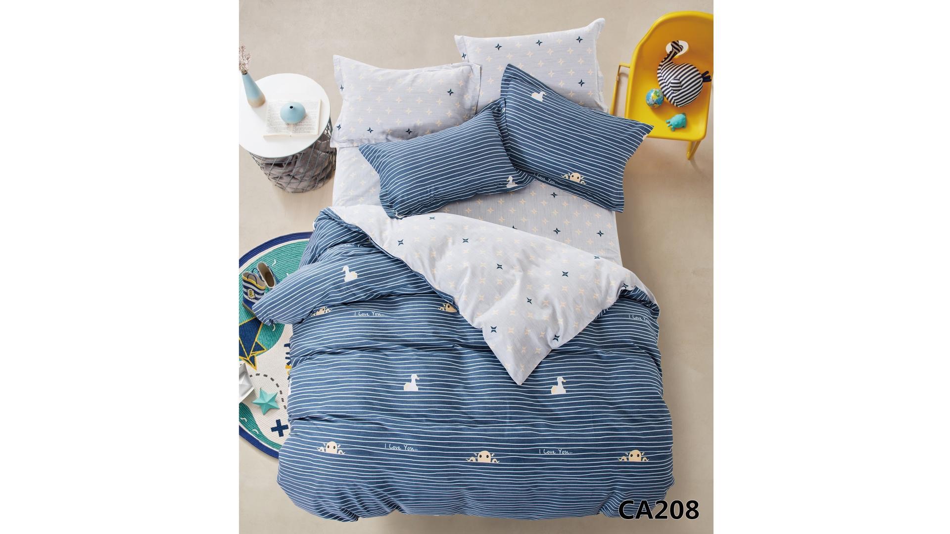 Комплект постельного белья AlViTek (CA-208)  фото FullHD (0)