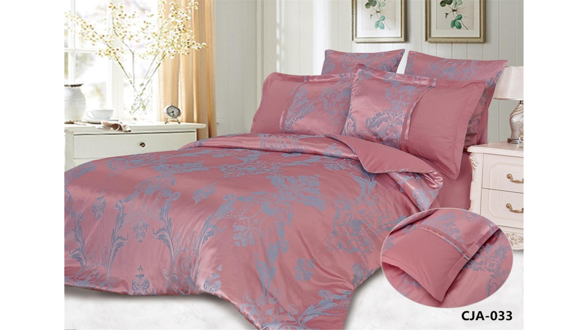 Комплект постельного белья AlViTek (CJA-033) фото FullHD (0)
