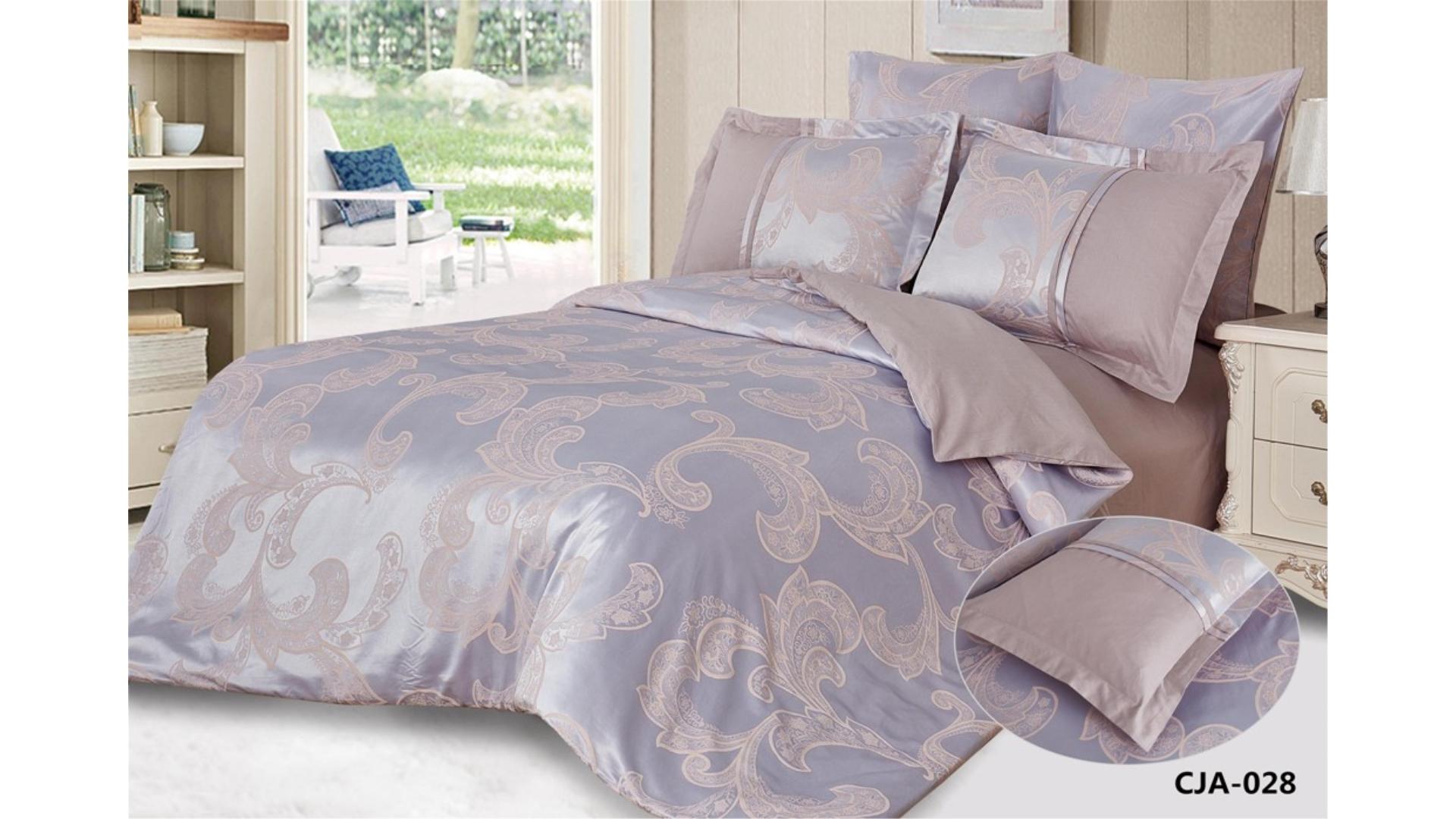 Комплект постельного белья AlViTek (CJA-028) фото FullHD (0)
