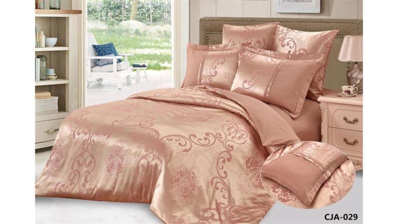 Комплект постельного белья AlViTek (CJA-029) фото (0)