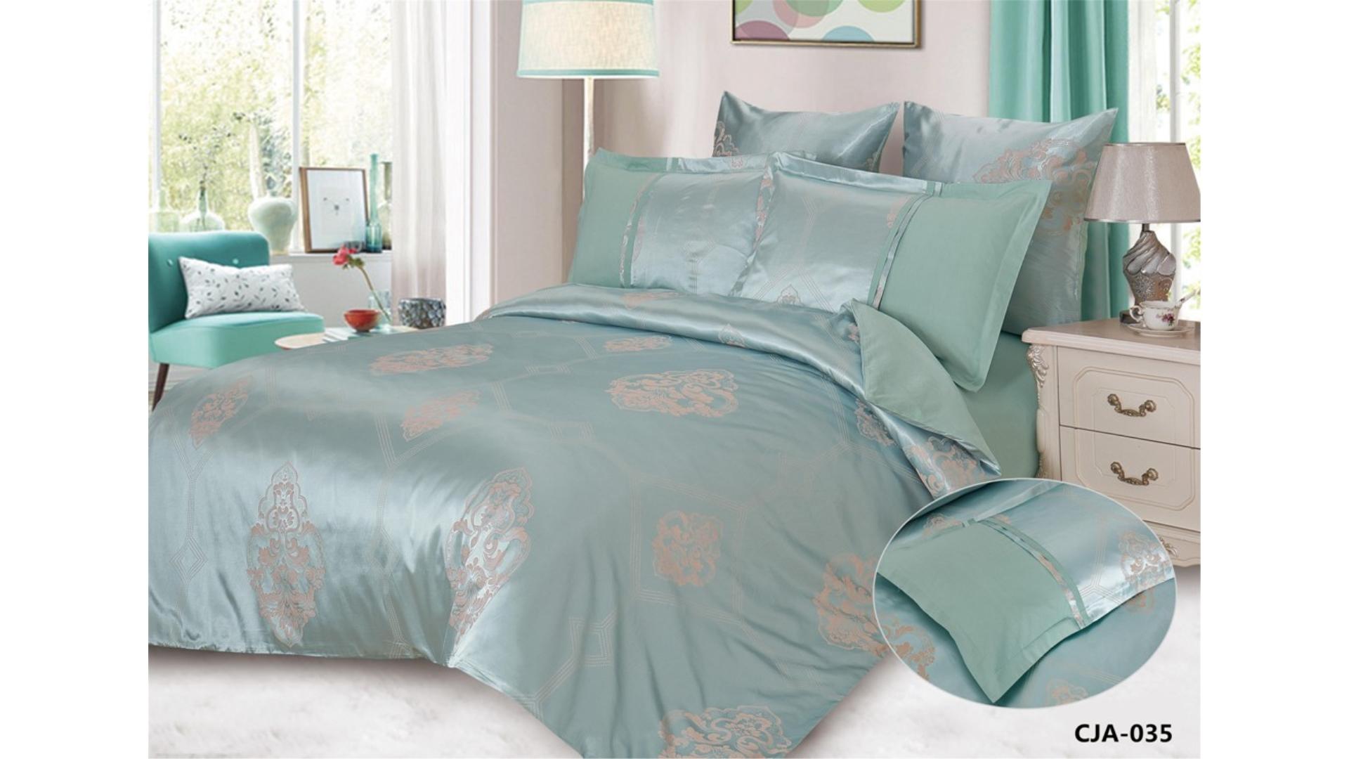 Комплект постельного белья AlViTek (CJA-035) фото FullHD (0)
