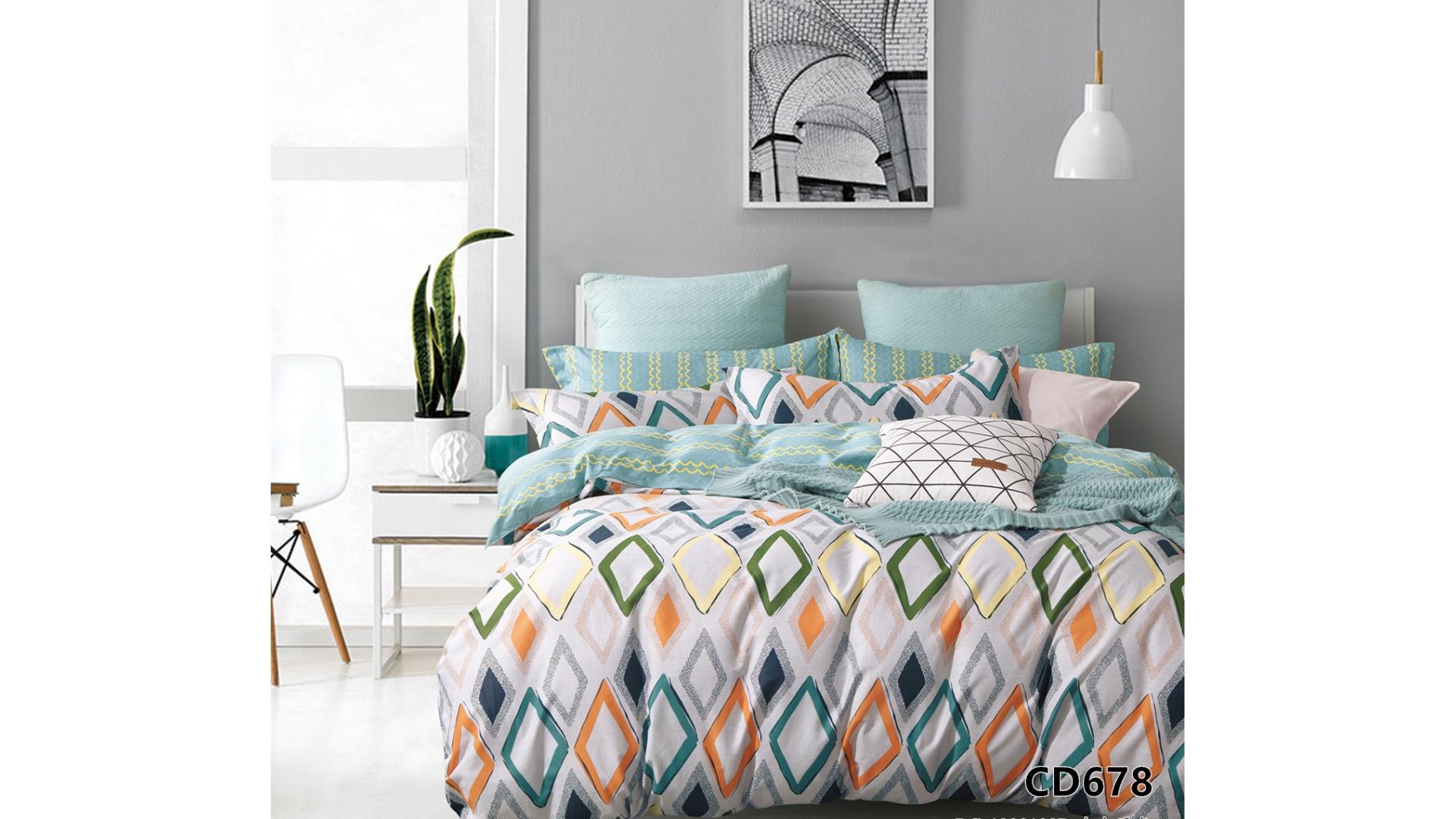 Комплект постельного белья Арлет (CD678) фото FullHD (0)