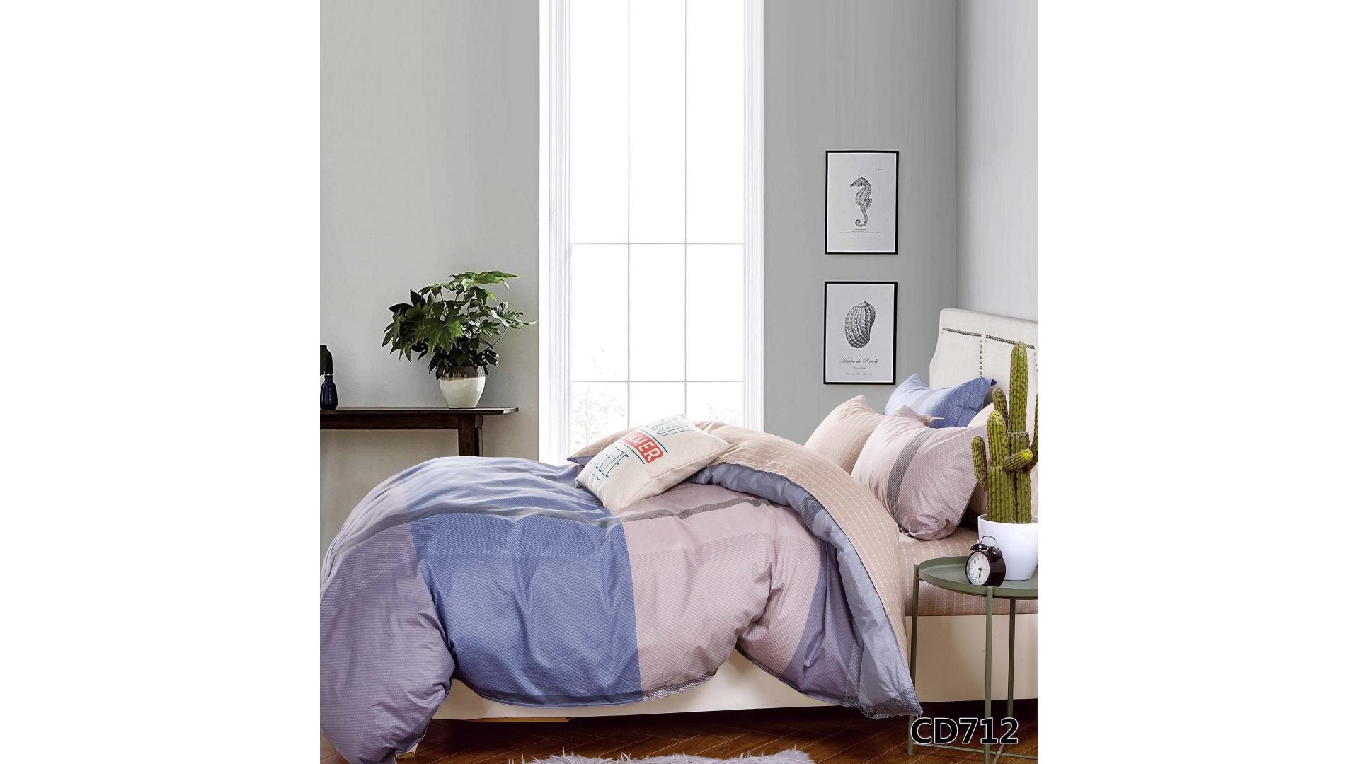 Комплект постельного белья Арлет (CD712)  фото FullHD (0)
